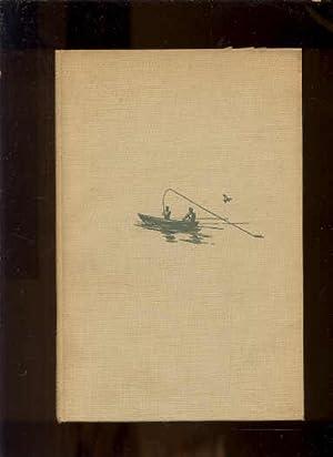SALTWATER FISHERMAN'S FAVORITE FOUR: Rodman, O. H.