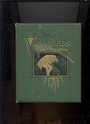 THE VAGABONDS: Trowbridge, J. T.