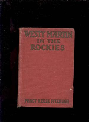 Westy Martin In The Rockies Abebooks
