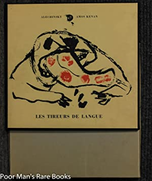 Les Tireurs De Langue. Adaptation Franc aise: Amos Kenan; Pierre