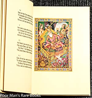 Rubaiyat Of Omar Khayyam: Rendered In English Verse By Edward Fitzgerald, The Text Of The First ...