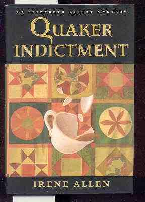 QUAKER INDICTMENT: Allen, Irene