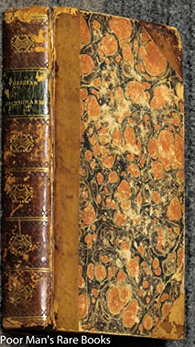 The Thespian Dictionary; Or, Dramatic Biography Of The Present Age; Containing Sketches Of The ...