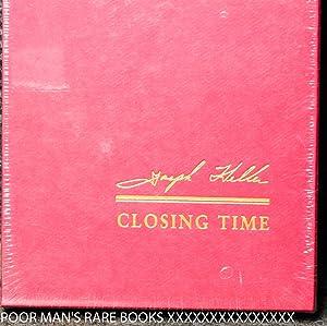 Closing Time [ Signed Ltd. Ed.]: Heller, Joseph