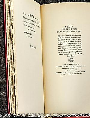 Menckeniana: A Schimpflexikon [#15 Of 230 Signed]: Mencken, H. L.