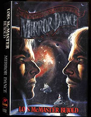 MIRROR DANCE [SIGNED] A Vorkosigan: Bujold, Lois McMaster.