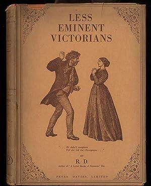 LESS EMINENT VICTORIANS: R. D. (Davies,