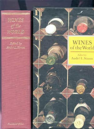 WINES OF THE WORLD: Simon, André Louis