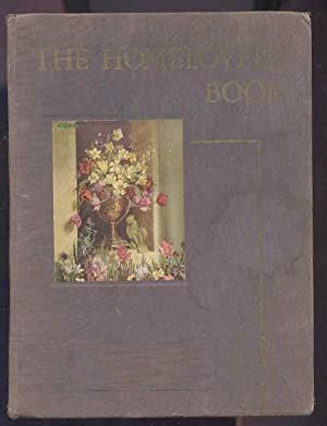THE HOMELOVERS BOOK: Cox, Warren E