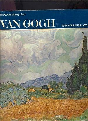 VAN GOGH: Hammacher, A. M.