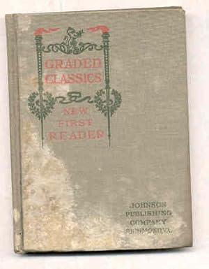 GRADED CLASSICS-NEW FIRST READER: Haliburton, M. W. and F. T. Norvell