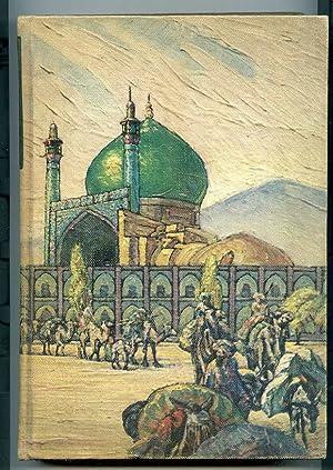 THE ADVENTURES OF HAJJII BABA OF ISPAHAN: Morier, J. J