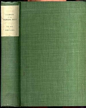 N HAWTHORNE, (HENRY JAMES) , JON HAY,: A Library Of