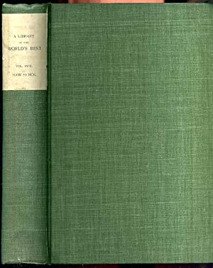 GOTTHOLD EPHRAIM LESSING, CHARLES LEVER, GEORGE HENRY: A Library Of
