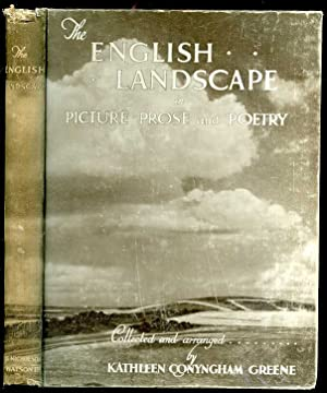 ENGLISH LANDSCAPE IN PICTURE, PROSE & POETRY: Greene, Kathleen Conyngham