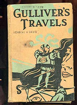 GULLIVER'S TRAVELS INTO SEVERAL REMOTE REGIONS OF: Taylor, W. C.