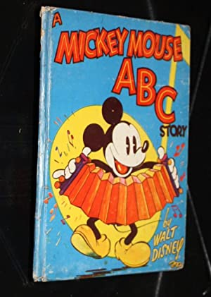 A MICKEY MOUSE ABC STORY: Walt Disney