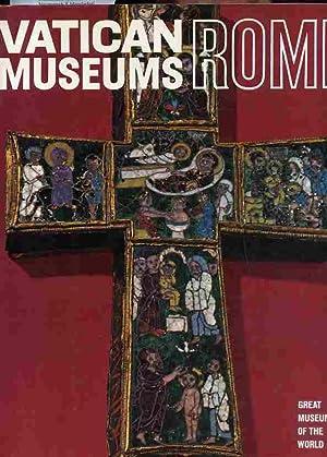 VATICAN MUSEUMS ROME: Ragghianti, C. L.