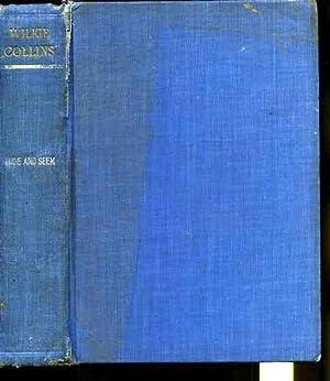 THE WORKS OF WILKIE COLLINS: VOLUME ELEVEN: Collins, Wilkie