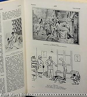 SEXUALFORSCHUNG - STICHWORT UND BILD I - II: KULTURGESCHICHTE III - IV: LITERATUR UND KUNST BAND V ...