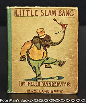 LITTLE SLAM BANG: Helen Vanderveer