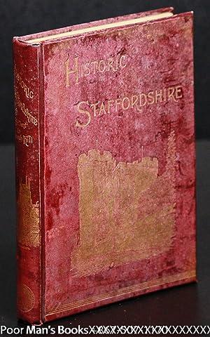HISTORIC STAFFORDSHIRE: Dent, Robert K, Hill, Joseph