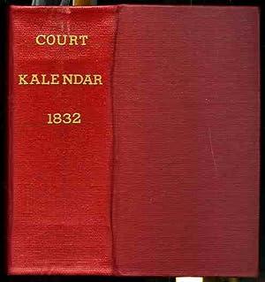 ROYAL KALENDAR, RIDER'S BRITISH MERLIN, AND STOCKDALE'S: May not be