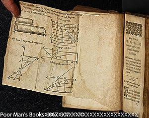 LES NOUVELLES PENSEES DE GALILEI, MATHEMATICIEN ET: Galilei, Galileo. ]