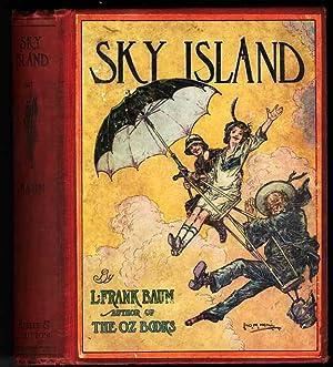 SKY ISLAND: Baum, L. Frank
