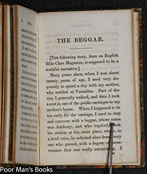 LITTLE JIM, THE RAG MERCHANT. A TALE OF TRUTH AND HONESTY: J T Bell]