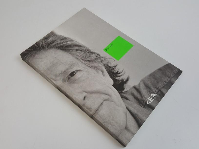 John Cage, Essay: Obra Musical - Cage, John; Daniel Charles; Marta Gonzalez Orbegozo; María Carmen Pardo Salgado