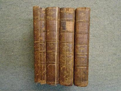 A Voyage Round the World (Vol I,: Cook, James, and
