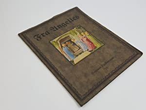 Fra Angelico da Fiesole Acht Farbige Biedergaden: Folles, Undre