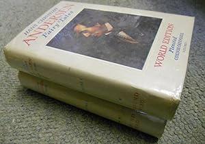 Hans Christian Andersen Fairy Tales, in 2: Hans Christian Andersen,