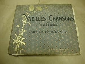 Vieilles Chansons Pour les Petits Enfants: Widor, Ch. M.