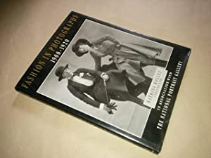 Fashion In Photographs 1900 - 1920: Rolley, Katrina and