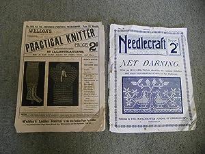 Weldon's Practical Knitter No. 146, Vol. 13;: Weldon's; Manchester School