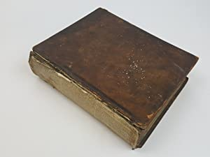 The Holy Bible, Containing the Old and: Church of England
