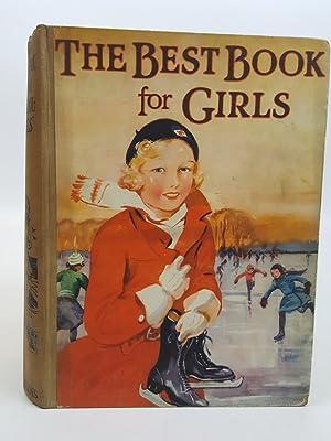 The Best Book for Girls: H. Mortimer Batten,