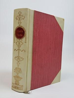 The Poetical Works of Sir Walter Scott: Scott, Walter; Robertson,
