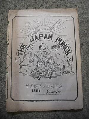 The Japan Punch, Yoko-Hama, December 1886: Wirgman, Charles]