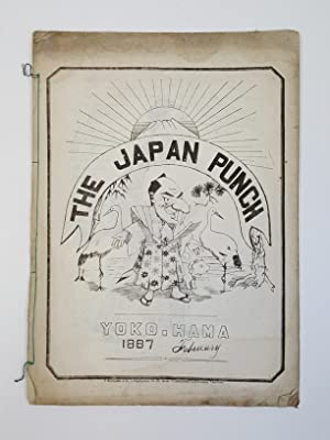 The Japan Punch, Yoko-Hama, February 1887: Wirgman, Charles]