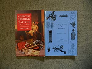 Collecting Fishing Tackle A Beginner's Guide, Fishing: Quinn, Tom and