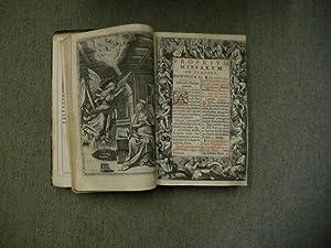 Missale Romanum (ex Decreto Sacrosancti Concilii Tridentini