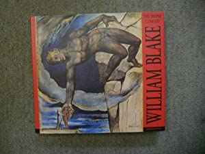 The Divine Comedy: William Blake: Author not stated