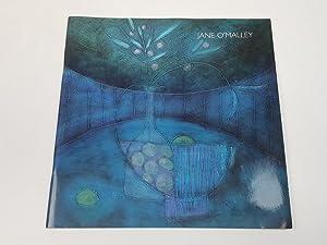 Jane O'Malley Exhibition: O'Malley, Jane