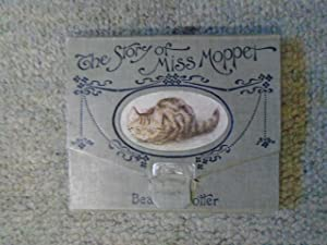 The Story of Miss Moppet: Potter, Beatrix