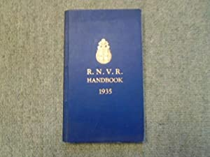 Royal Naval Volunteer Reserve London Division, H.M.S.: Author Not Stated