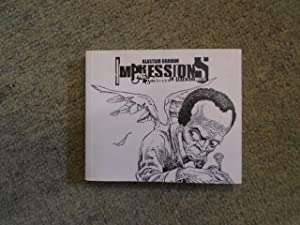 Impressions, Jazz Masters in Black and White