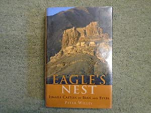 Eagle's Nest (Ismaili Castles in Iran and: Willey, Peter